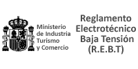 Boletín eléctrico