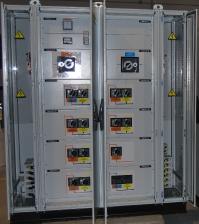 Instalaciones electricas industriales