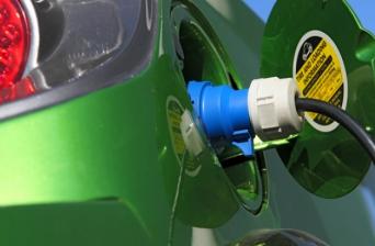 sistemas de recarca de vehículos eléctricos